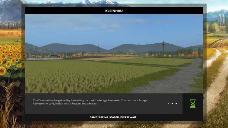Farming simulator 17 Kleinhau v1 1 | Farming simulator 2017 mods