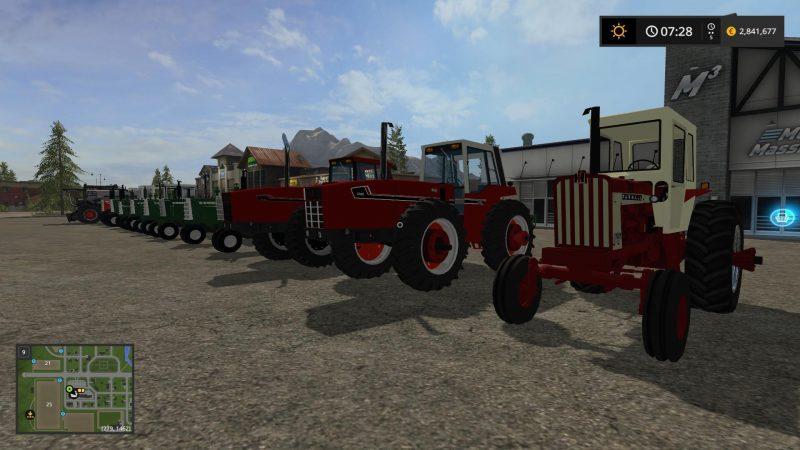 FS 17 ANDREW MCCLELLAN MOD PACK 1 0 | Farming simulator 2017