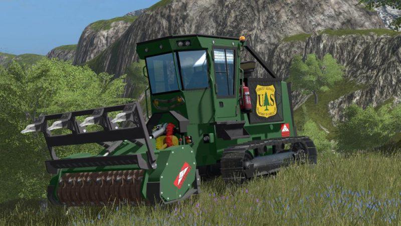 farming simulator 2017 galotrax 800 v1 0 farming. Black Bedroom Furniture Sets. Home Design Ideas