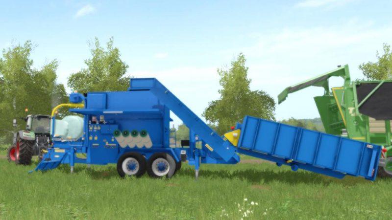 Farming simulator 2017 GOWEIL LT MASTER V1 0 0 0 | Farming simulator