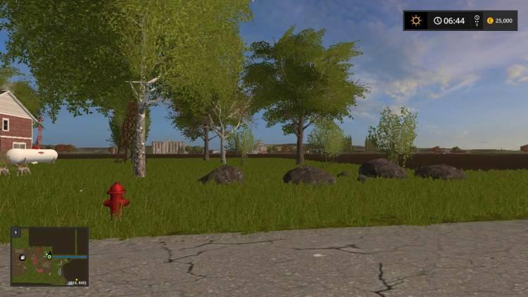 Farming simulator 2017 Old Mills Farms v1 0 | Farming