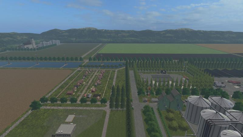 FS 17 XLFarms X1 BETA W I P v0 1 5 | Farming simulator 2017 mods